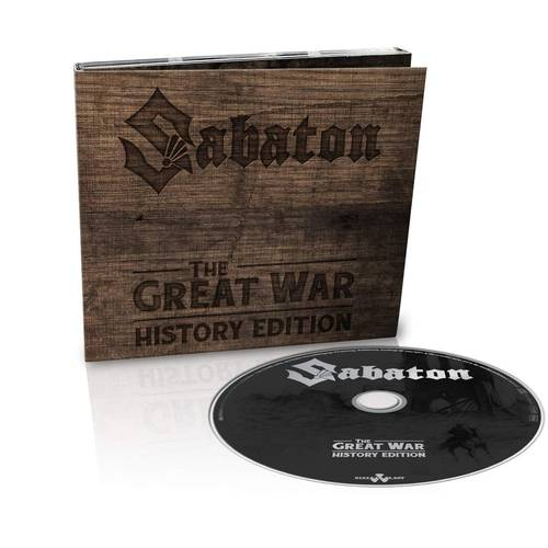 The Great War: History Edition [Import]