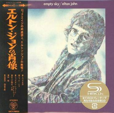 Empty Sky [Import Limited Edition]