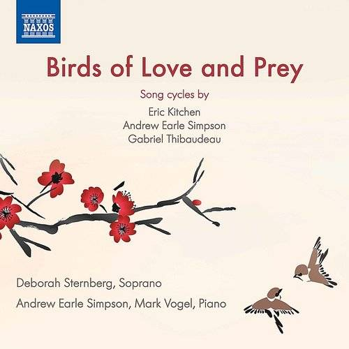 Birds Of Love & Prey
