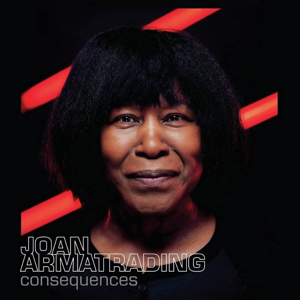 Joan Armatrading - Consequences