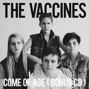 THE VACCINES - Free Bonus CD
