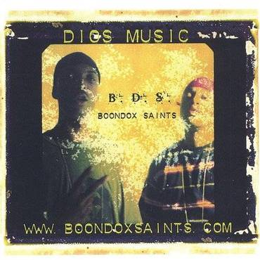 Bds: Boondox Saints
