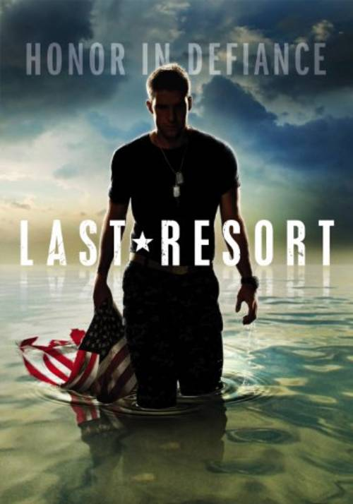 Last Resort: The Complete First Season