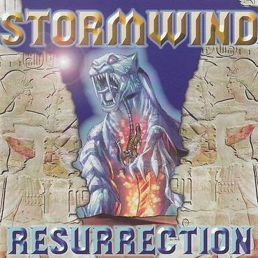 Resurrection (Marble Gold Vinyl) (Bonus Tracks)