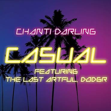 Casual (Featuring The Last Artful, Dodgr) - Single