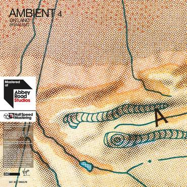 Ambient 4: On Land [Import LP]