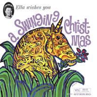 Ella Fitzgerald - Ella Wishes You A Swinging Christmas (Verve Acoustic Sounds Series) [LP]