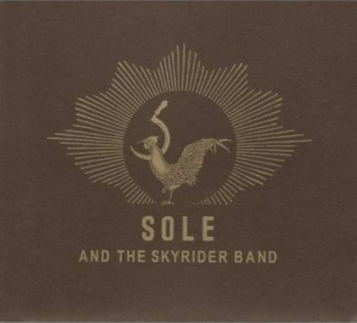 Sole & The Skyrider Band