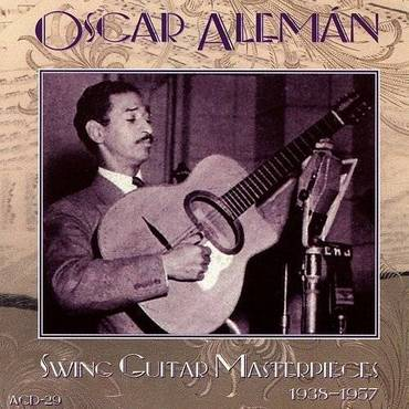 Swing Guitar Masterpieces
