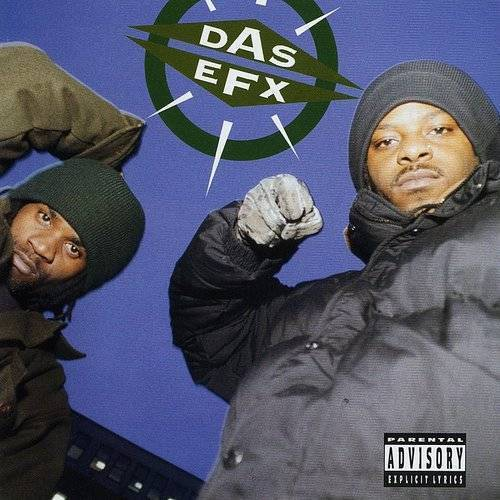 The Very Best Of Das EFX (Parental Advisory)