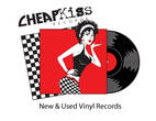 Cheap Kiss Records