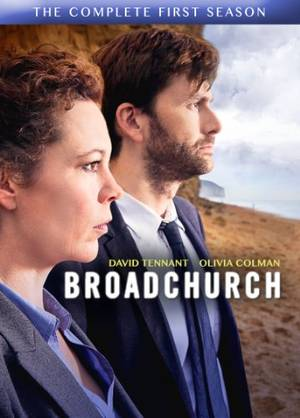 Broadchurch [TV Series]
