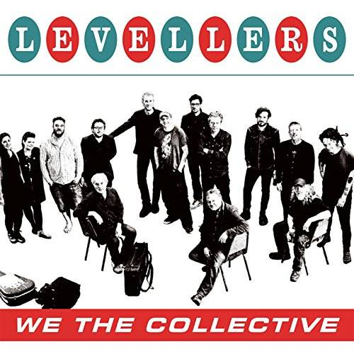 Levellers - We The Collective [LP] | Waterloo Records