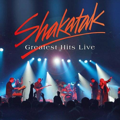 Greatest Hits Live (W/Dvd)