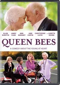 Queen Bees - Queen Bees