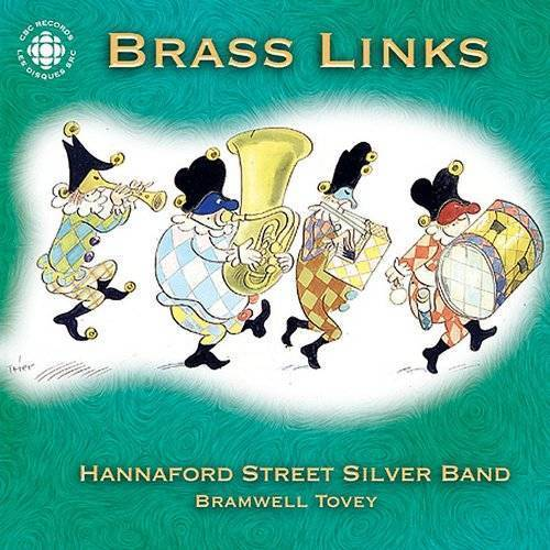 Brass Links