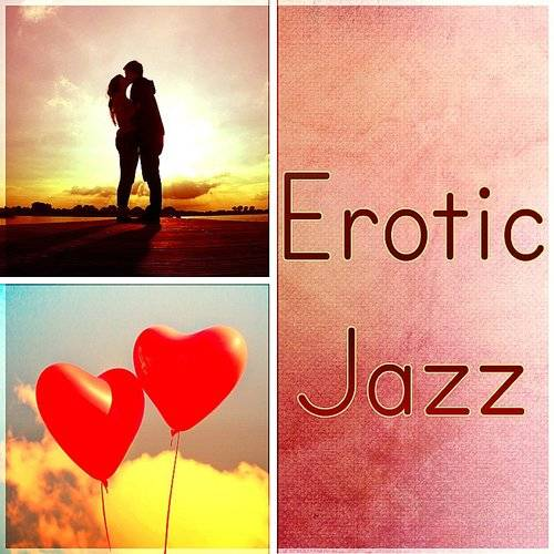 Erotic Jazz - Jazz Guitar Music, Romantic Dinner Party, Instrumental Songs, Background Guitar Chill Sounds, Smooth Jazz Ambient