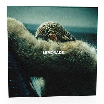Lemonade [Deluxe Yellow 2LP]