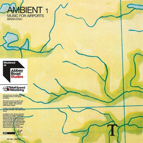 Ambient 1: Music for Airports [Slipcase]