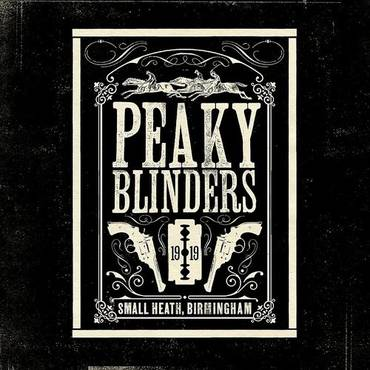 Red Right Hand (From 'peaky Blinders' Original Soundtrack) - Single