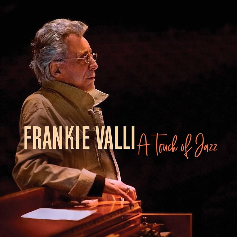 Frankie Valli - A Touch Of Jazz