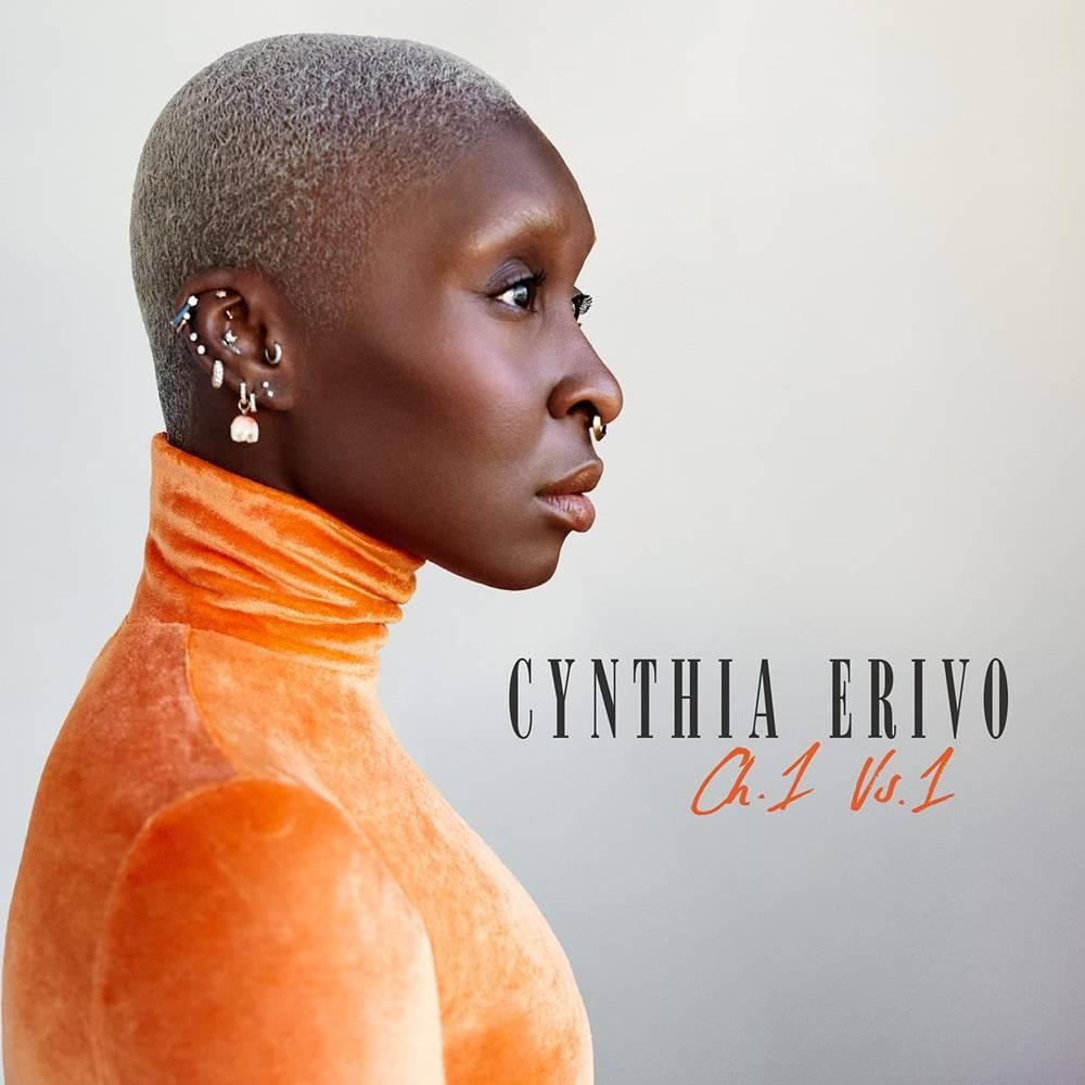 Cynthia Erivo - Ch. 1 Vs. 1 [2 LP]