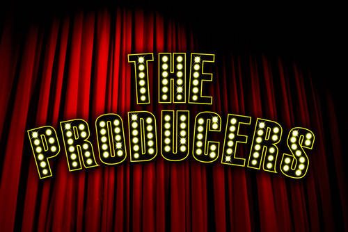 The Producers [Movie]