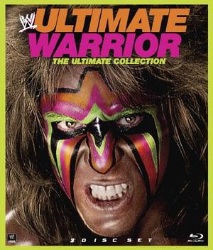 Ultimate Warrior: The Ultimate Collection