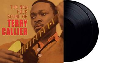 The New Folk Sound Of Terry Callier: Deluxe Edition [2LP]