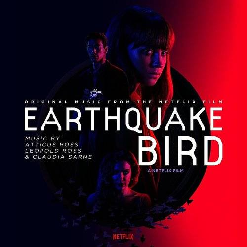 Shine On (From The Earthquake Bird Soundtrack) - Single