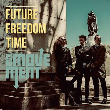 Future Freedom Time (Uk)