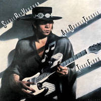 Stevie Vaughan Ray - Texas Flood