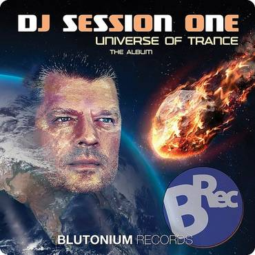 Universe Of Trance (The Album)