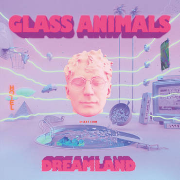 Dreamland [LP]