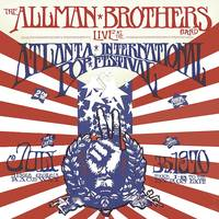 The Allman Brothers Band - Live at the Atlanta International Pop Festival July 3 & 5, 1970 [2CD]