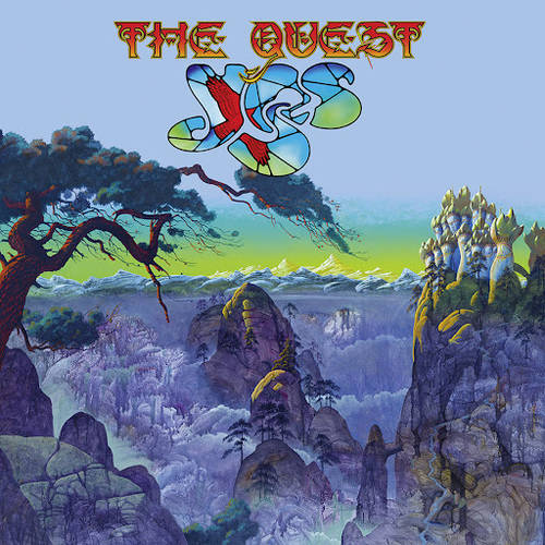 Yes - The Quest [2CD]