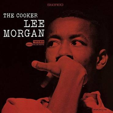 Cooker (Blue Note Poet Series) (Ogv)