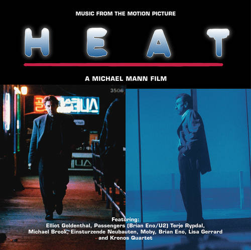 Heat - Music From The Motion Picture [2LP]