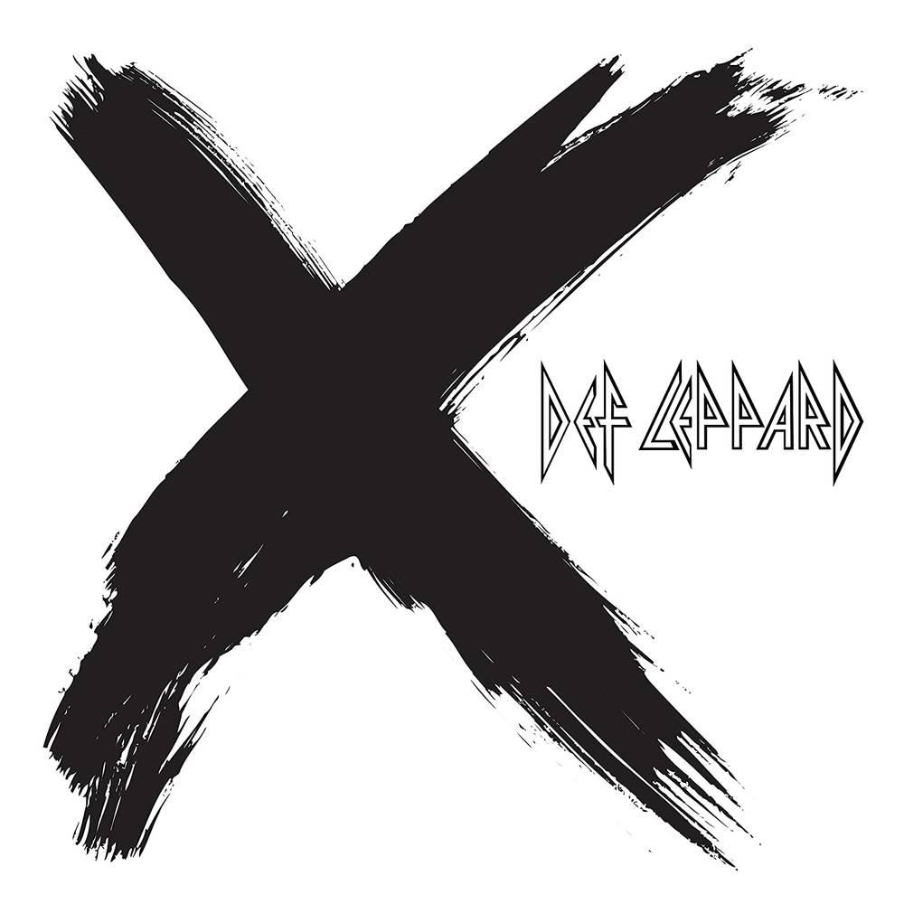 Def Leppard - X [LP]