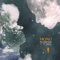Mono - Pilgrimage Of The Soul [Opaque Orange 2LP]