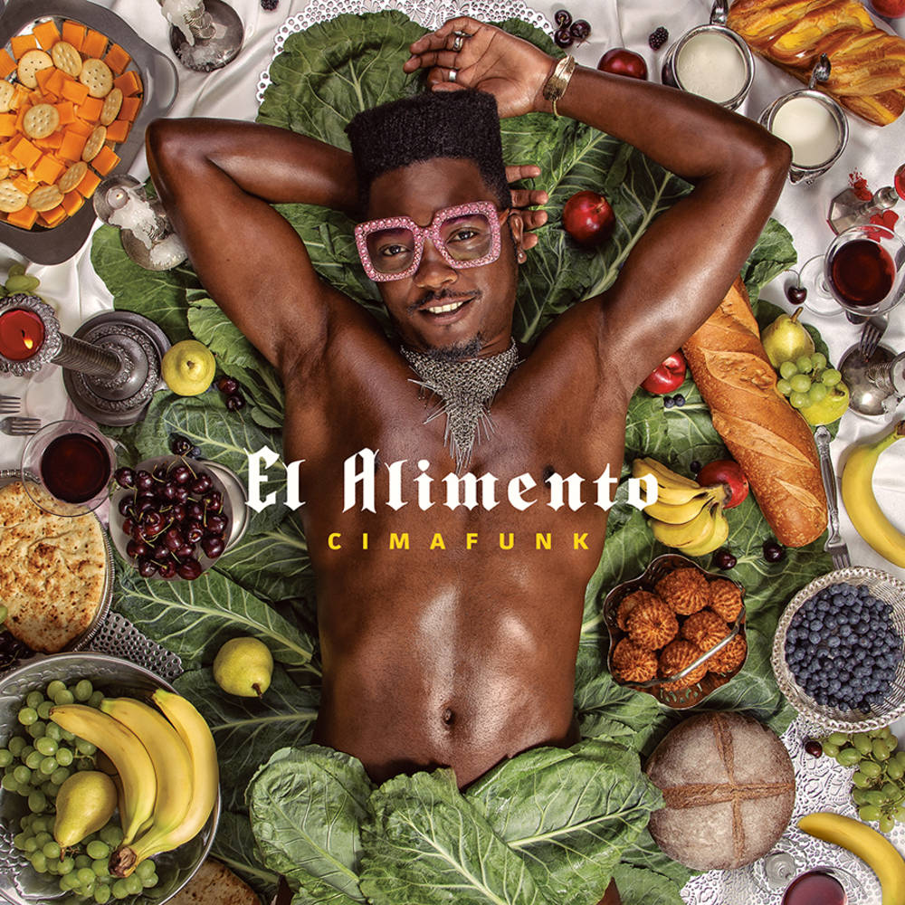 Cimafunk - El Alimento [LP]