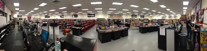 Record Store Day Venue