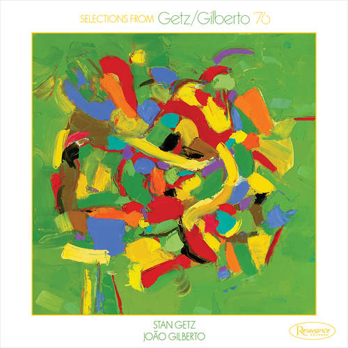 Selections from Getz/Gilberto