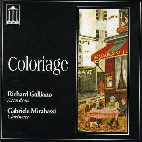 Coloriage [Import]