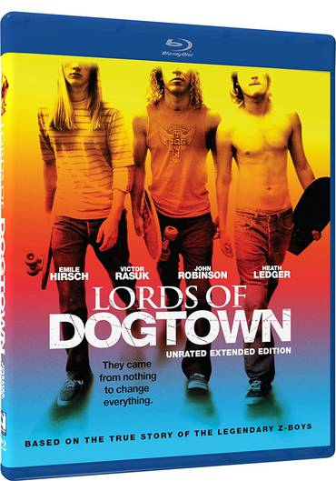 Lords Of Dogtown [Soundtrack]