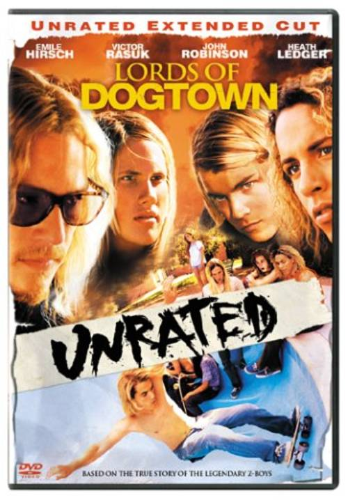 Lords Of Dogtown [Unrated]