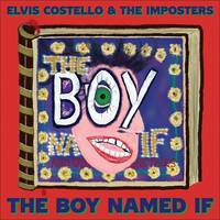 Elvis Costello & The Imposters - The Boy Named If [Indie Exclusive Limited Edition Purple 2LP]