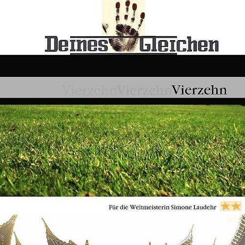 Vierzehn (Special Edition) (5-Track Remix Maxi-Single)