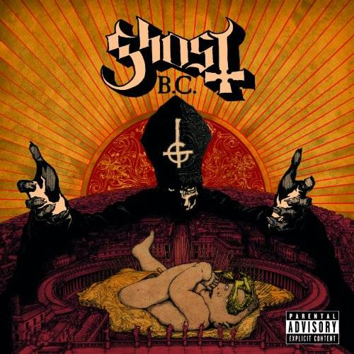 Infestissumam [Import]