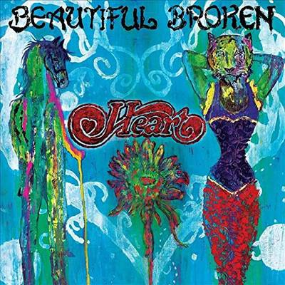 Heart - Beautiful Broken